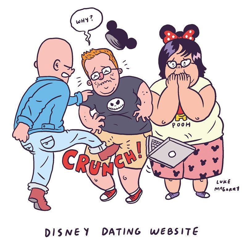 disney dating site
